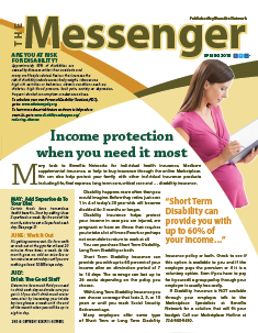 The Messenger - Westmoreland Fall 2015 Health Newletter Archive