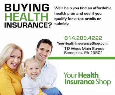 Affordable Health Insurance Somerset