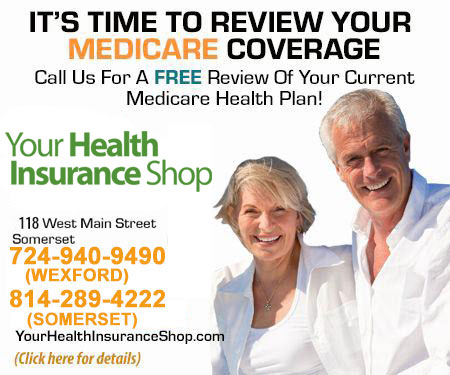review your medicare coverage